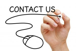 Contact Us Mouse
